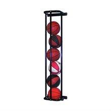 single Wall Storage Rack for basketball
