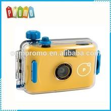 35mm plastic film aqua pix underwater lomo camera