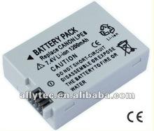 LP-E8 Digital Battery For Canon EOS 550D 600D Rebel T3i T2i Kiss X4 X5