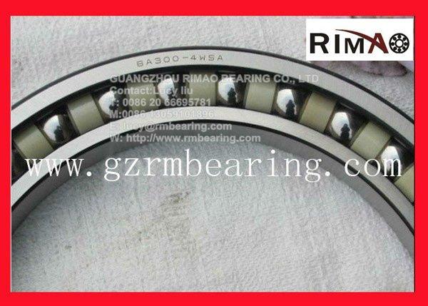 BA300-4WSA NTN High precision & quality Excavator bearing