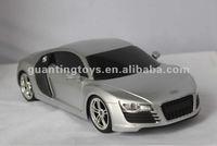 1:18 RC AUDI R8,new style R/C car