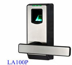Security Handle Biometric Fingerprint Digital Door Lock(HF-LA100M)