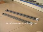 Customizable sizes U type sic heater, ISO9001:2008 standard