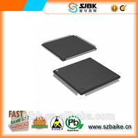(IC SPARTAN-II FPGA 100K)XC2S100-5TQG144C IC FPGA 92 I/O 144TQFP