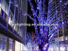 1M/1.5M/2M led chrismas tree, led tree lighting