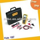 Fluke 1587 Insulation Multimeter,fluke insultation tester