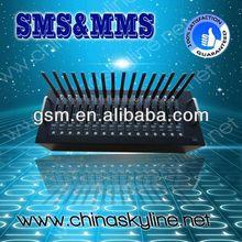 1/4/8/16 port GSM modem pool/sending bulk sms modem/3g usb modem sim card