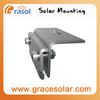 Standing Seam Solar Roof Hook; Stainless Steel Solar Panel Roof Hook; SUS304 Roof Hook for Butler Roof