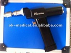 Cannulate orthopedic power drill surgical instruments