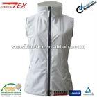 New design life white safety vests for women(12I010)