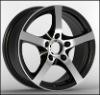 aluminum car wheel ZW-UH5001