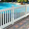 plastic swimming pool fencing