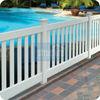 plastic swimming pool fencing