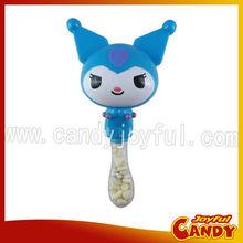 lightning toy candy / light candy toy
