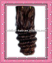 hot sale factory cheap price high quality burgundy highlights on dark brown hair