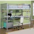 2014 nuevo diseño de metal mueblesdeldormitorio