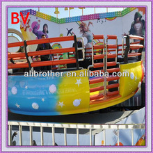 Amusement Park Fun Games turntable disco