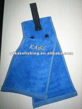 main export 2012 anti-skidding lure fishing towel