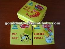 bouillon cube/ Seasoning/ Food Flavours