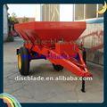Ali marque tracteur manuel fertilizer spreader HOT vente