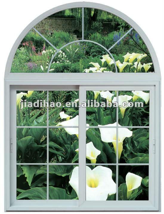 Aluminum Window (W50)