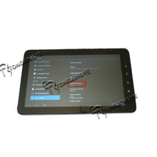 2013,10 inch tablet pc with dual sim card slot