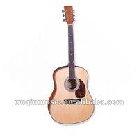 SNAG016 41'' Acoustic Guitar/Solid Wood Electric Guitar/Cheap Acoustic Guitar