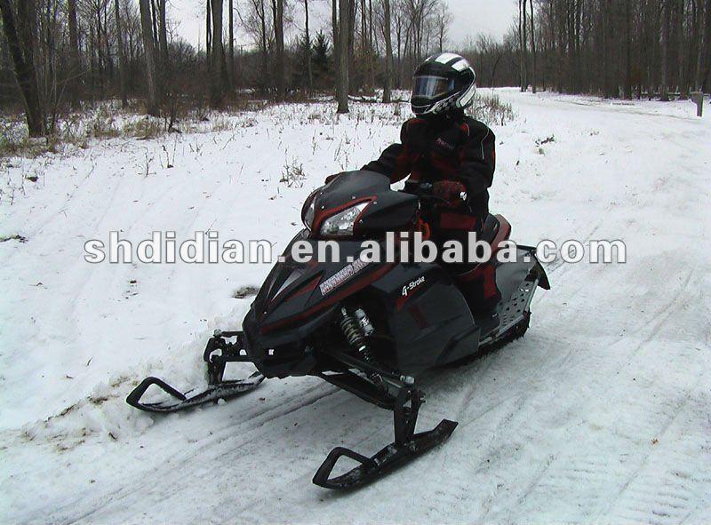 2013 модель 250cc / 300c автоматический снегоход / снег мобильный / снег упряжках-размер / горные лыжи / снег скутер с CE