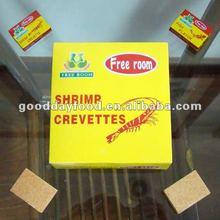bouillion cubes shrimp flavor, Free Room series Flavoring Cube