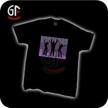 Fancy Pattern El T-Shirts