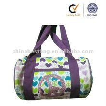 Young Trendy Canvas Handbags Fashion Handbag 2013