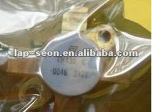 RF products RF FETs Transistor series RF POWER UHF VHF IC TH430 RF power transistors