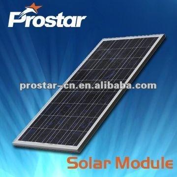 high quality cheap photovoltaic solar module 75w