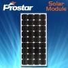 frameless silicon solar panel
