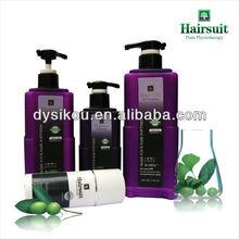 2012 hot sale professional herbal anti-dandruff shampoo