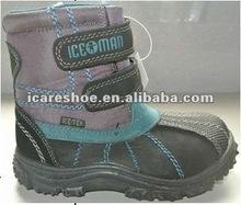 2012 women fashion stock winter shoe