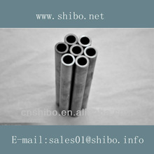 More Than 99.95% Manufacturer High-class Astm B387 molybdenum tube/ pipe