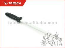 ceramic knife sharpening rods