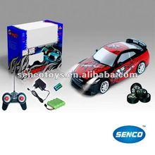 2012 Hot sale Toy 4WD Drift RC Car