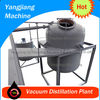 Used Truck Engine Oil Purifying Equipment