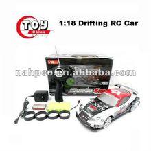 1:18 Drifting RC Car