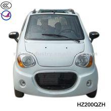HZ200QZH 4 wheeler car