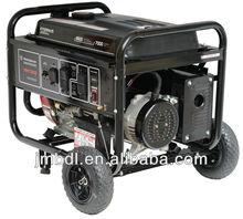 5.5kW Generator Powered by HONDA