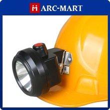 Portable 1W 2200mAh KL2.2LM LED Miner Headlamp Mining Lighting SKU: HK367