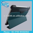 New!!!Stand leather cover pouch case cover for iPad Mini tablet pc 7.85 inch