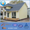 Fashionable Prefab Villa With Reasonable Price/China Steel Structure Houses Prefabricated Homes