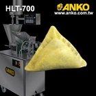 anko hot sale small automatic frozen india samosa machine
