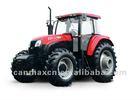 4WD 80hp Farm Tractor