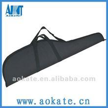 Outdoor Sports black Waterproof soft gun case