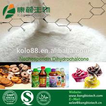 Zero Calories Neohesperidin Dihydrochalcone sweetener for Red Bull Energy Drink